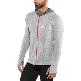 Compressport 3D Thermo Seamless Huppari, grey